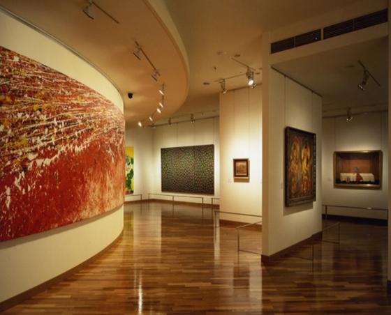 朝倉文夫記念館 | 博物館を探す | 大分県博物館協議会